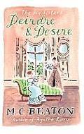 Deirdre & Desire