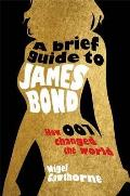 Brief Guide To James Bond