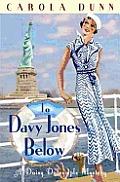 Davy Jones Below