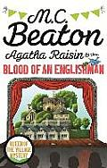 Agatha Raisin & the Blood of an Englishman