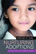 Nurturing Adoptions Creating Resilience After Neglect & Trauma