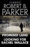 Classic Robert B. Parker: