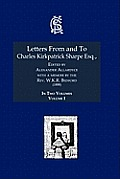 Letters from and to Charles Kirkpatrick Sharpe Esq., (1888)