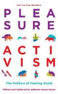 Pleasure Activism: The Politics of Feeling Good