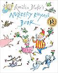 Quentin Blakes Nursery Rhyme Book