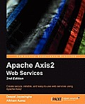 Apache Axis2 Web Services 2nd Edition.