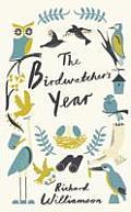 The Birdwatcher's Year