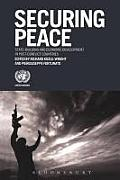 Securing Peace: State-Building and Economic Development in Post-Conflict Countries