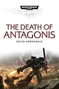 Death of Antagonis Space Marine Battles Warhammer 40K