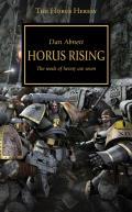Horus Rising Horus Heresy 01