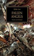 Fallen Angels Horus Heresy 10 Warhammer 40K