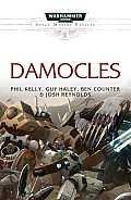 Damocles Space Marine Battles Warhammer 40K