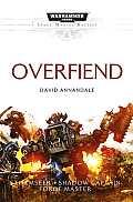 Overfiend Space Marine Battles Warhammer 40K