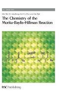 The Chemistry of the Morita-Baylis-Hillman Reaction: Rsc