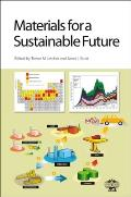 Materials for a Sustainable Future: Rsc