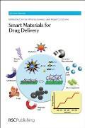 Smart Materials for Drug Delivery 2 Volume Set