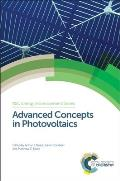 Advanced Concepts in Photovoltaics: Rsc