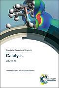 Catalysis: Volume 26