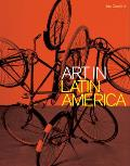 Art in Latin America: 1990-2010
