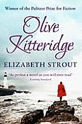 Olive Kitteridge UK Edition