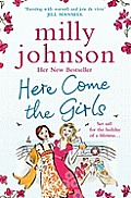 Here Come the Girls UK edition