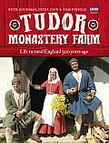 Tudor Monastery Farm Life in Rural England 500 Years Ago
