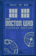 The Silent Stars Go By / Touched By an Angel: Doctor Who
