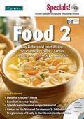 Secondary Specials! +CD: D&T - Food 2