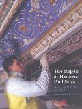 Repair of Historic Buildings: Advice on Principles and Methods