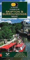 Yorkshire Dales: Skipton and Surroundings Walks