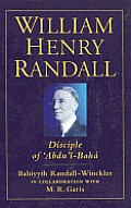 William Henry Randall Disciple Of Abdul