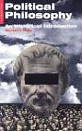 Political Philosophy An Historical Introduction