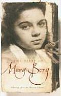 Diary of Mary Berg Growing Up in the Warsaw Ghetto