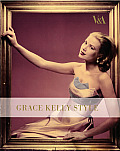 Grace Kelly Style Fashion for Hollywoods Princess