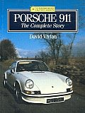 Porsche 911 The Complete Story