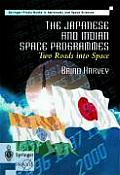 The Japanese and Indian Space Programmes: Two Roads Into Space