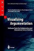 Visualizing Argumentation: Software Tools for Collaborative and Educational Sense-Making