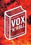 Vox N Roll Fiction For The 21st Century