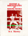 History & bibliography of boxing books