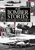 Raf Bomber Stories