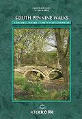 South Pennine Walks: an Illustrated Guide To 30 Circular Walks of Outstanding Beauty and Interest