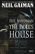 Sandman Volume 02 Dolls House UK