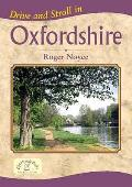 Drive and Stroll in Oxfordshire