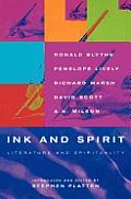 Ink and Spirit: Literature and Spiritualitty