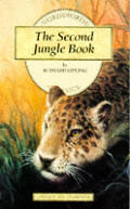 Second Jungle Book Wordsworth Classics