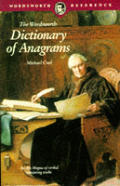 Dictionary Of Anagrams Wordsworth Colle
