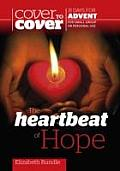 Cover to Cover Advent - Heartbeat of Hope
