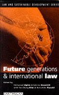 Future Generations and International Law