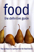 Food The Definitive Guide