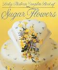 Lesley Herberts Complete Book of Sugar Flowers Lesley Herberts Complete Book of Sugar Flowers
